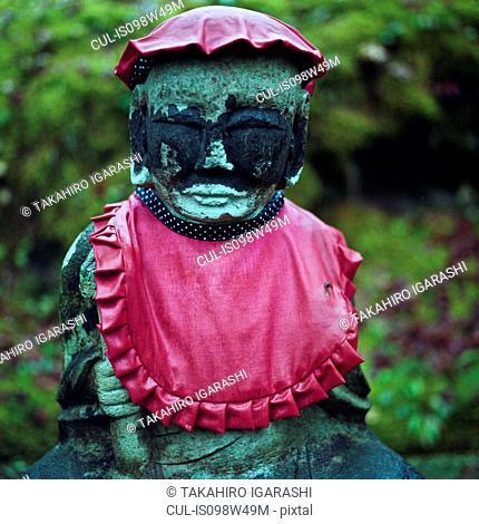 Buddhist deity Jizo