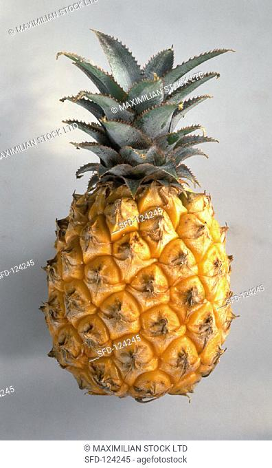 One Whole Pineapple