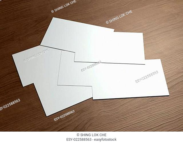 difference business cards design presentation