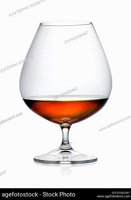 cognac, cognac glass