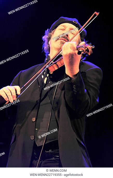 The Wickerman Festival 2015 - Day 1 - Performances Featuring: Waterboys Where: Dumfries, United Kingdom When: 24 Jul 2015 Credit: WENN.com