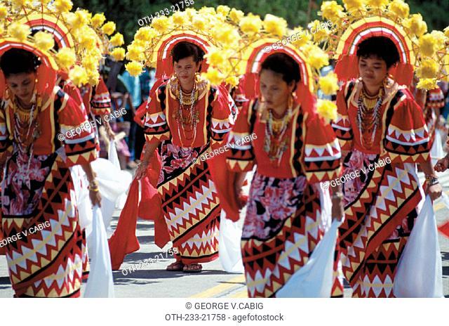 Lanzones Festival, Philippines