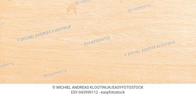 Wood background - Wood from the tropical rainforest - Suriname - Fagara pentandra