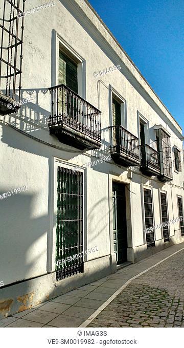 Zafra, Badajoz province, Extremadura, Spain