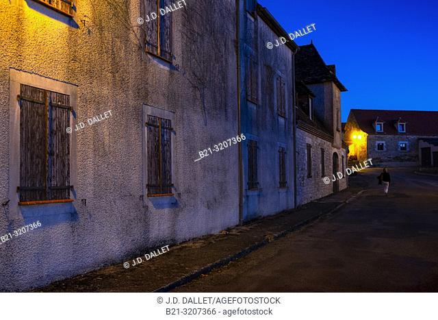 France, Occitanie, Lot, at the village of Payrac