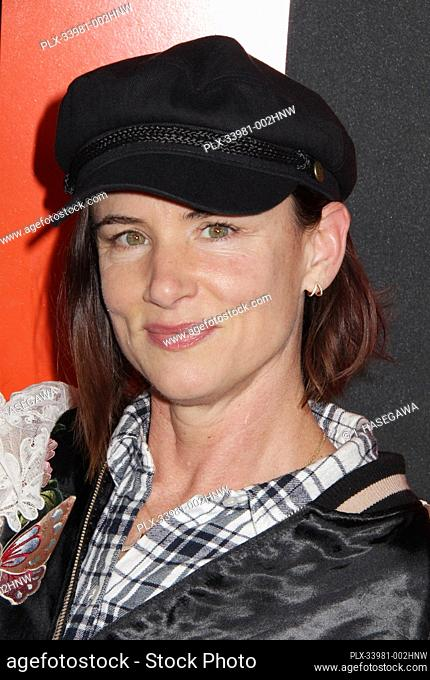 "Juliette Lewis 03/09/2020 The Special Screening of """"The Hunt"""" held at The ArcLight Hollywood in Los Angeles, CA. Photo by I"