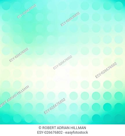 Abstract editable vector background of a glass-like pattern