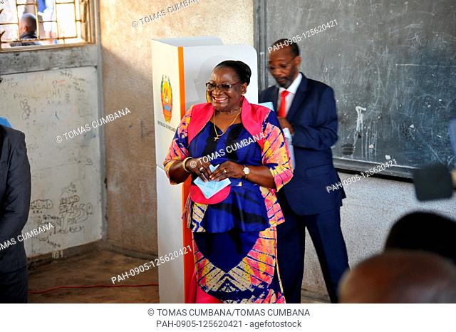 General elections in Mozambique, Mozambique vote for Presidential, Parliamentar and pronvicial elections. Provincial for the first time in the mozambican...