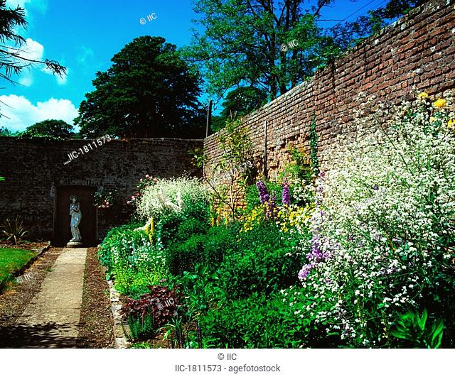 Lodge Park Walled Garden, Co Kildare, Ireland