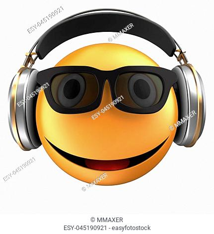 3d funny cartoon face Stock Photos and Images | age fotostock