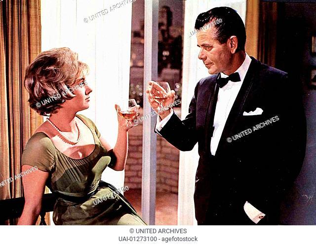 Vater Ist Nicht Verheiratet, Courtship Of Eddie's Father, The, Vater Ist Nicht Verheiratet, Courtship Of Eddie's Father, The, Shirley Jones