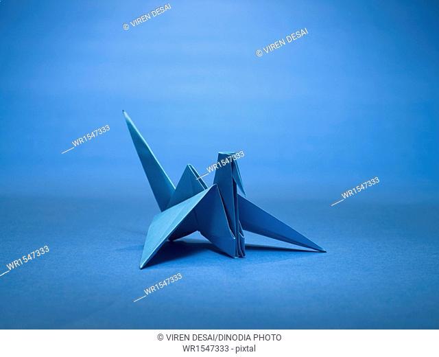 origami sailboat India