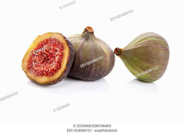 Delicious figs