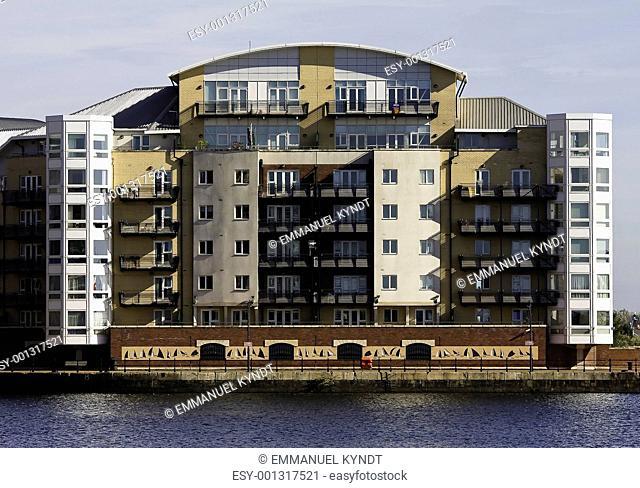 Apartment Cardiff Bay