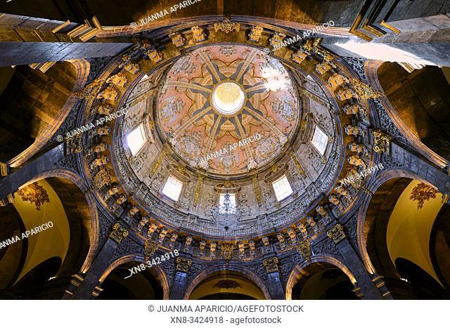 Santuario San Ignacio de Loyola, Camino Ignaciano, Ignatian Way, Azpeitia, Gipuzkoa, Basque Country, Euskadi, Euskal Herria, Spain, Europe
