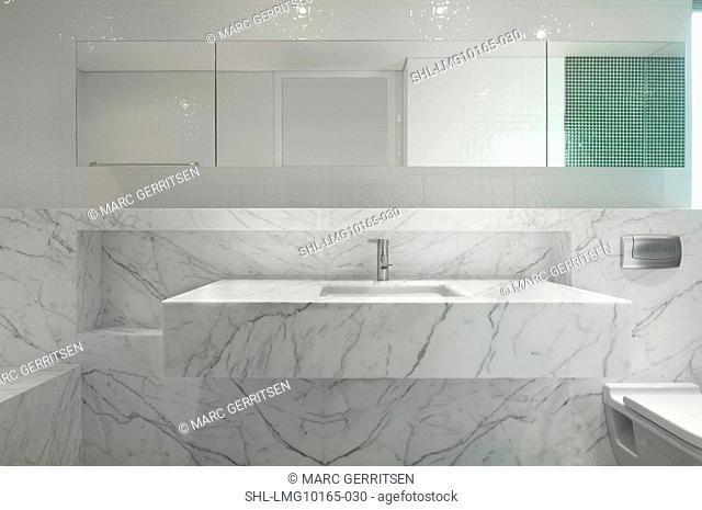 Marble Bathroom Taiwan Stock Photos And Images Agefotostock