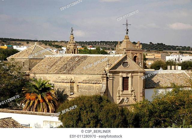 Monastery of la Encarnacion