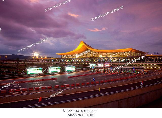 changshui International Airport
