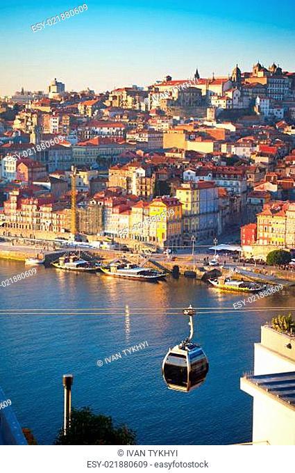 Porto Cable Car