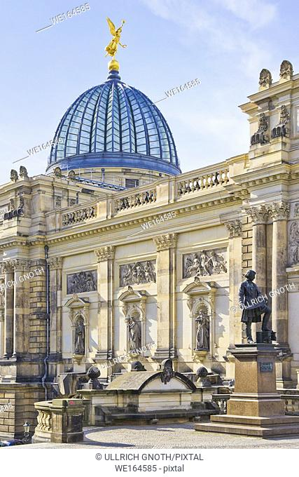 Academy of Fine Art, Dresden, Germany