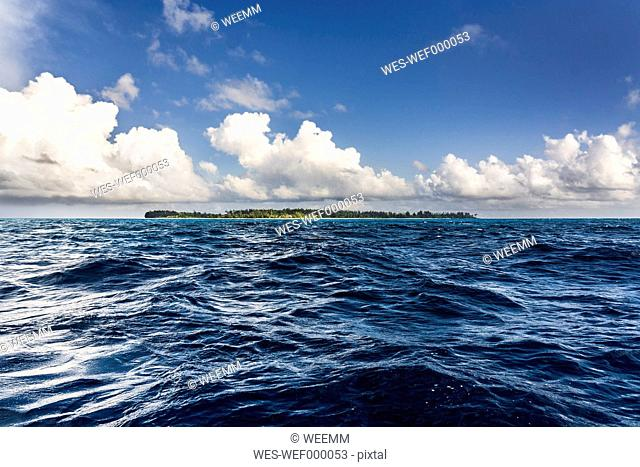 Seychelles, Northern Coral Group, Denis Island