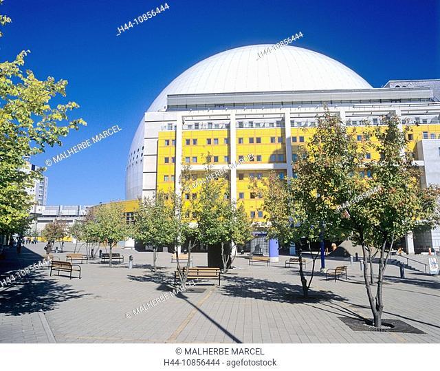 10856444, Sweden, Stockholm, Globe Arena, Hemisphe