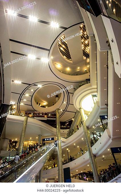 Emporium Shopping Center, Bangkok, Thailand