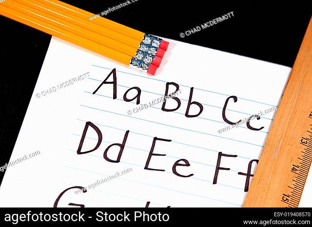 Education ABCs