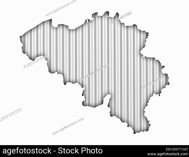 Land mit verschiedenen Hintergruenden - Land with various backgrounds