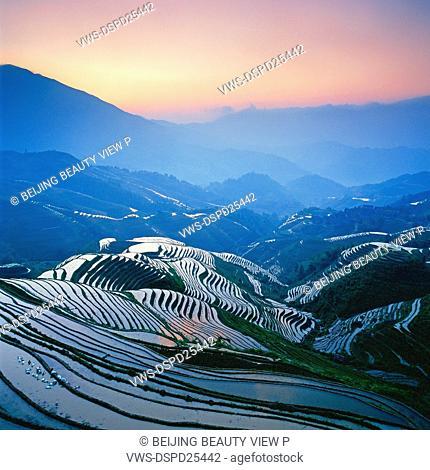 Guilin,Guangxi,China