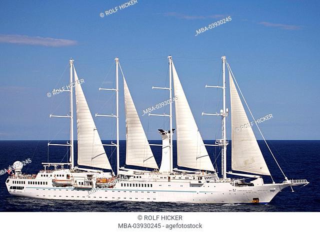 Monaco, Monte Carlo, cruise-ship, windstar Cruises, Cote d'Azur, Riviera, Mediterranean-coast, Mediterranean, sea, ship, ship-trip, shipping, sail-ship, cruise
