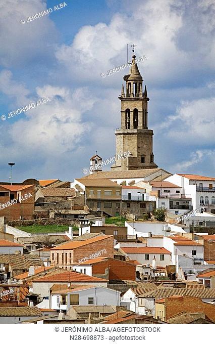 Pedroche, Córdoba province, Spain