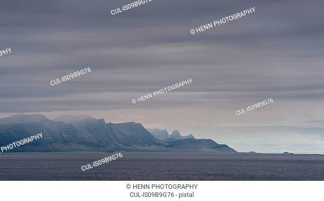 South-east coast, Iceland