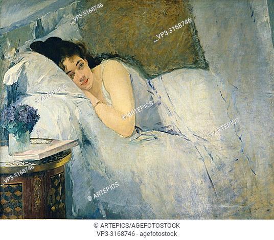 Gonzales Eva - Morning Awakening