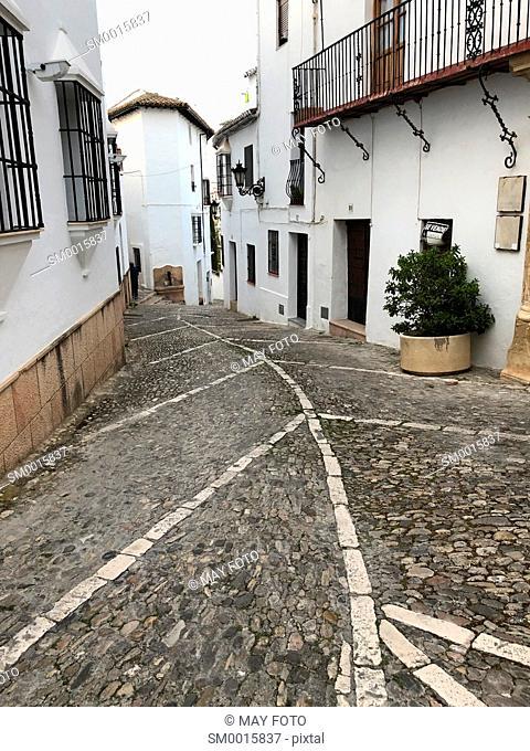 Ronda, Málaga, Spain, Europe