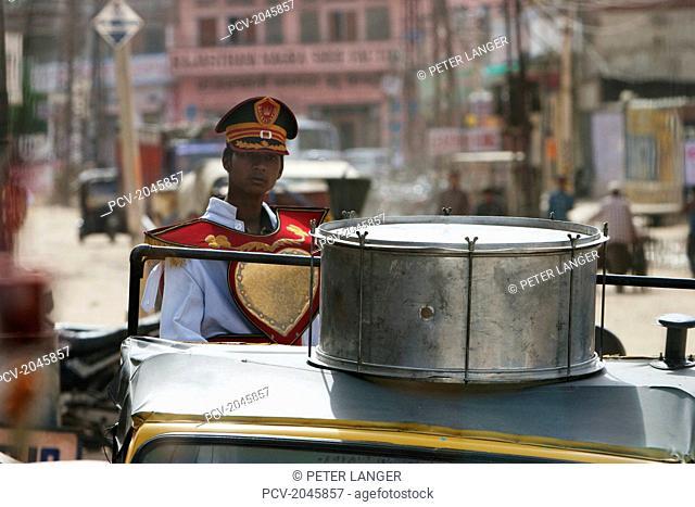 Band Member, Jaipur, Rajasthan, Rajasthan, India