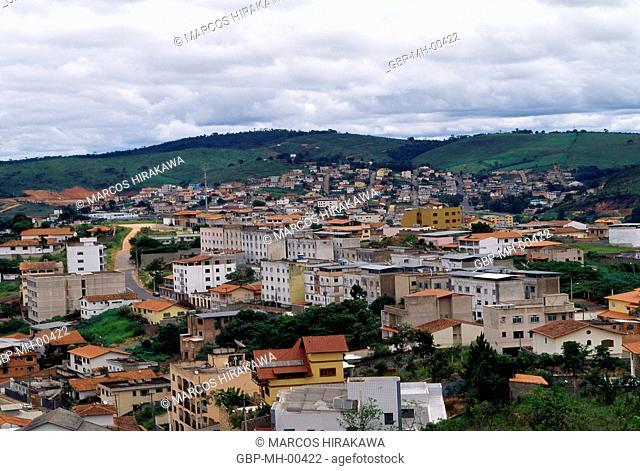 Counselor Lafayete, Minas Gerais, Brazil
