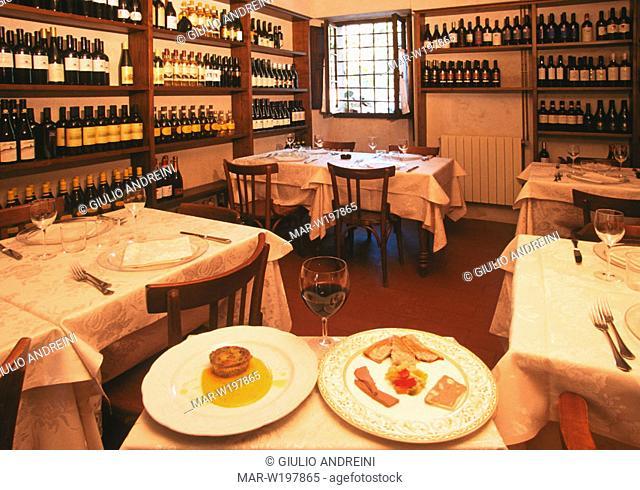 europe, italy, tuscany, versilia, pietrasanta, martinatica restaurant