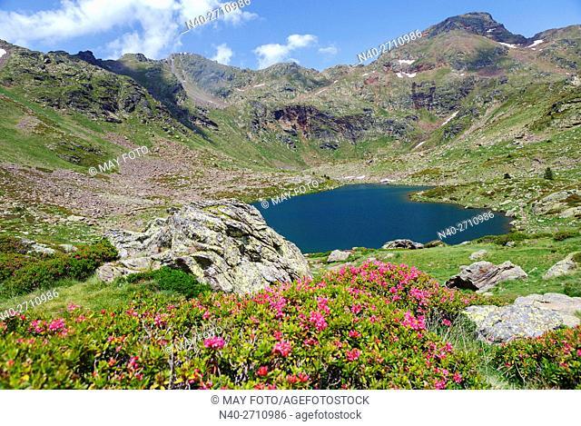 Arcalis, Andorra, Europe
