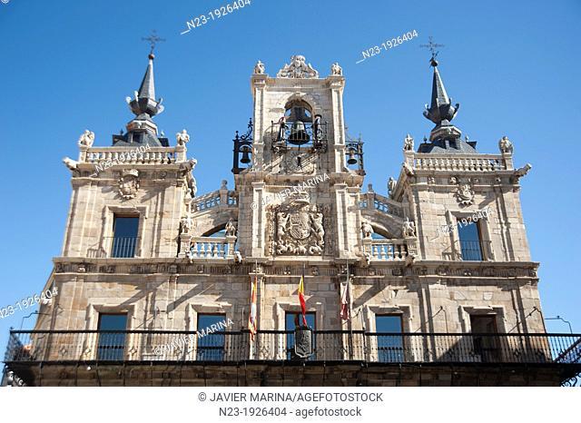 HALL, Astorga, Leon, Spain
