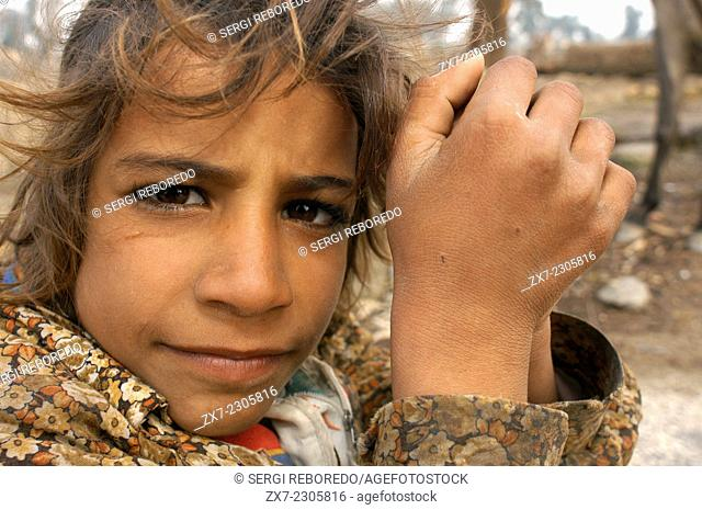 Iraq War. Children, sooner or later, will be responsible to take the country, and especially the family later, once the Americans leave and peace is restored