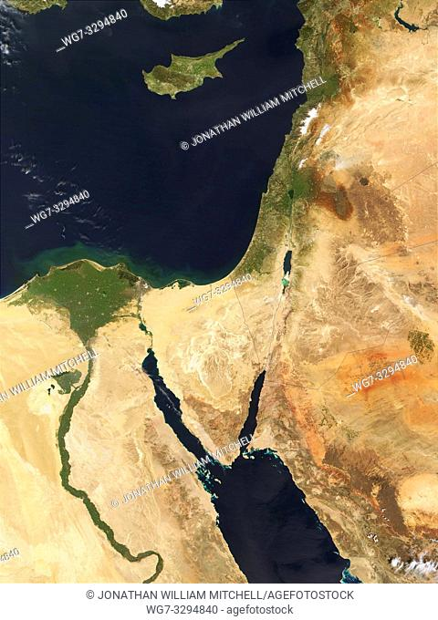 Gulf of suez Stock Photos and Images | age fotostock