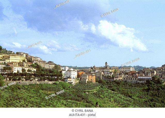 Italy - Area : Latium - Arpino