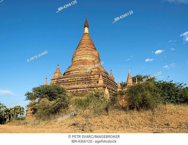 Soemingyi Pagoda, Bagan, Myanmar