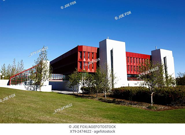 national library of iceland reykjavik iceland