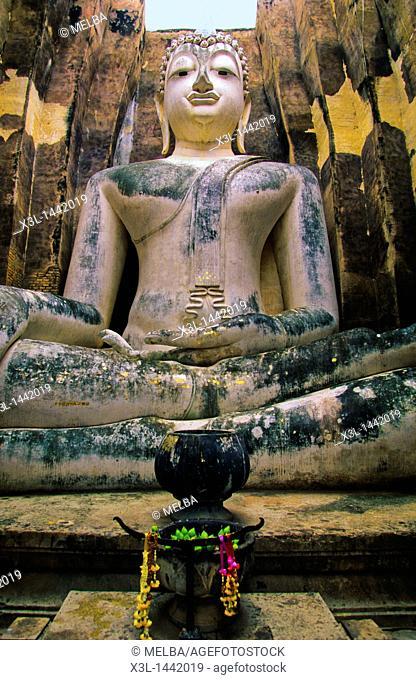 Offers in Wat Si Chum  Sukhothai Park  Thailand