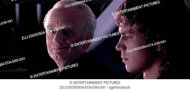 RELEASE DATE: May 19, 2005. MOVIE TITLE: Star Wars: Revenge of the Sith. STUDIO: Lucasfilm. PLOT: After three years of fighting in the Clone Wars