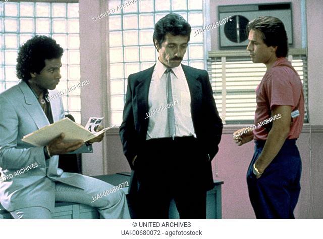 EDWARD JAMES OLMOS (* 24. Februar 1947 in Los Angeles, Kalifornien, USA) ist ein US-amerikanischer Schauspieler mexikanischer Abstammung
