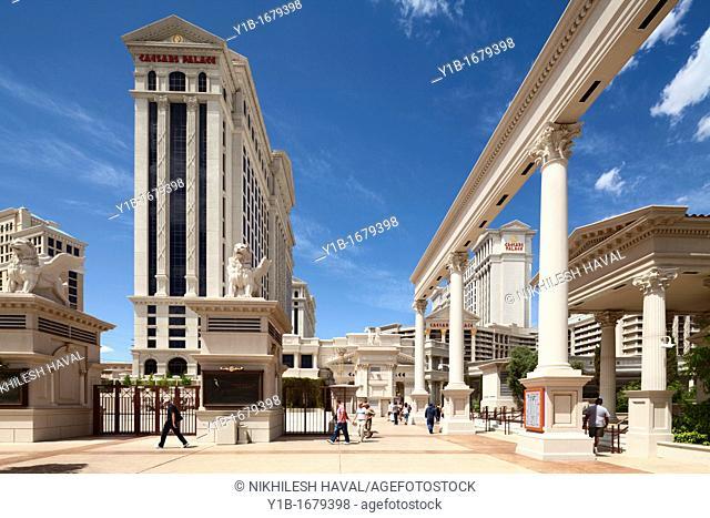 Caesars Palace, Las Vegas Paradise