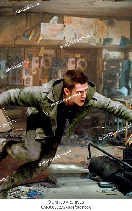 Jumper / David Rice (HAYDEN CHRISTENSEN) Regie: Doug Liman aka. Jumper / JUMPER USA 2008